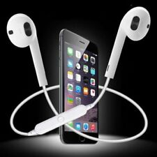 Wireless Bluetooth Headset Stereo Sport Headphone Earphone With Mic fo