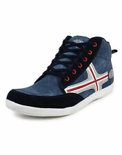 Inure Blue /Black/Brown Casual Shoes For Men Art No62