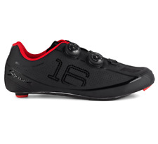 00 Spiuk Zapatos Road RC16, Black