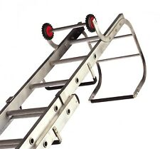 Lyte Trade Double Section Roof Ladders 4.64m - 7.67m