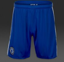 ADIDAS CFC H SHORT OFFICIAL CHELSEA FC HOME SHORTS 2017 AI7176 BLUE