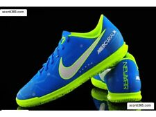 Nike Scarpa calcetto Jr MercurialX Vortex III NJR IC, Jr, Nike- Art. 921495-400