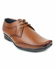 Inure Teak Formal Shoes Article No3602