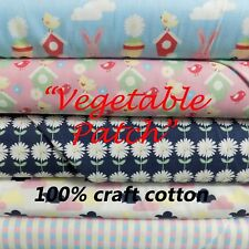 Fabric Freedom Craft Cotton Dog Breeds, Bones, Dogs Collection, Fat Quarter