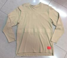 Crooks & Castles Fury Long Sleeve Top, Khaki