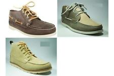 NUOVO 100% Timberland 4Eye Scarpe Uomo Stivali di pelle HIGH SHOES FANTASTICO