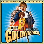 Soundtrack - Austin Powers in Goldmember [] (Original , 2002) A19
