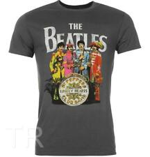 Beatles - SGT Peppers Lonely Hearts Club Band - Men's - Unisex T Shirts