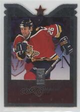 1995-96 Donruss Elite Die-Cut #102 Ray Sheppard Florida Panthers Hockey Card