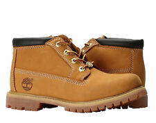 Timberland Nellie Chukka Waterproof  Wheat Nubuck Women's Boots 23399