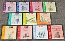 Roald Dahl * Childrens CD Audio Story Books * A Choice of 12 Titles