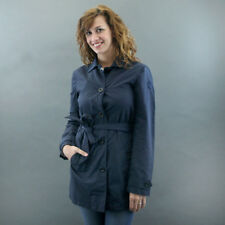 North Sails GIUBBETTO LUNGO mod. TRENCH Blu
