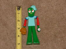 GUMBY Super Flex Figure by Applause / Prema Toy 1989 ( 5