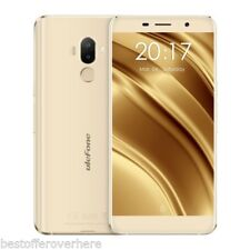 "5.3"" Ulefone S8 Pro Android 7.0 4G Smartphone Quad Core 16GO 2GB 13.0MP Tactile"