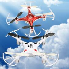 New X7 RC Mini RTF Drones 4CH 2.4G Quadcopter with 6-Axis Gyro EA