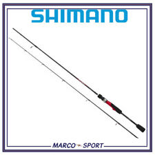 CANNA SHIMANO FORCE MASTER TROUT AREA LIGHT SPINNING TROTA 185SUL 195SUL LAGO