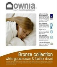 Downia Bronze Collection 50/50 Goose Down Feather Super King Duvet Doona Quilt