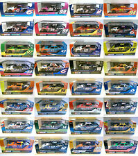 Scalextric NASCAR Huge Choice Of Over 60 Boxed Slot Cars - Most Never Used