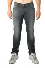 JACOB COHEN DENIM GRIGIO 622 COMFORT
