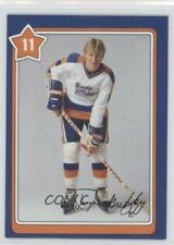 1982-83 Neilson Cookie Bar #11 Wayne Gretzky Hockey Card