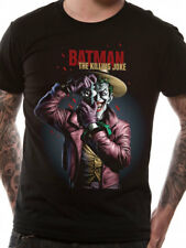 Batman: The Killing Joke - T-Shirt *Alan Moore*