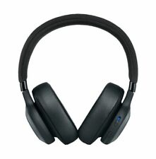 AURICULAR  JBL E65BTNC   NEGRO ES INAL??MBRICOS BLUETOOTH NOISE CANCELLI