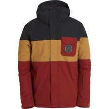 Billabong Mens Tribong Snow Jacket MSNJLTRI