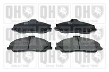 Brake Pads Set fits MAZDA BT50 2.5D Front 2006 on WLAA QH UHY13323ZA UHY13323ZB