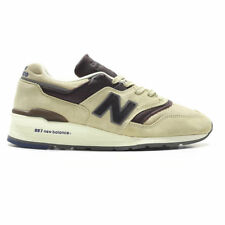 New Balance 997 Made In USA 'Explore By Sea' - Stone Beige/Brown