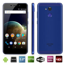 Vernee M5 5.2'' 4gb + 64gb/4gb+32gb 4g Smartphone Android 7.0 Octa Core