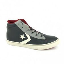 Sneakers Converse Pro Leather Vulc Mid Suede art. 650610C