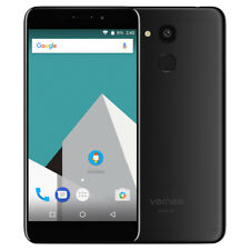 "Vernee M5 4g SMARTPHONE 4g + 64gb/4g+32gb Android 7.0 5.2"" Octa Core 13mp"