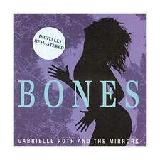 Audio Cd Gabrielle Roth & The Mirrors- Bones