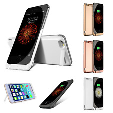 7Ah For Apple iPhone 6 6s External Backup Battery Case Charger Cover Power Bank