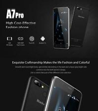 """Blackview A7 Pro 4g Smartphone 5.0"""" Android 7.0 Quad-core 2g + 16GB 3"""