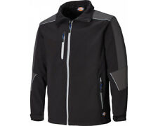 Dickies Glenwood Giacca in softshell Uomo IMPERMEABILE durevole