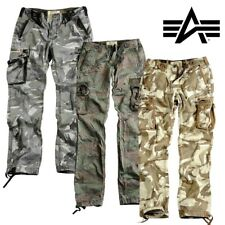 Cargo hose alpha industries
