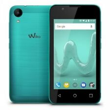 Telefono Cellulare WIKO MOBILE SUNNY2BLEEN 8 GB 3 G Turchese