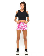 Motel Mizzy Short in Monorose Pink 80% off! size L