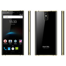 """BLU Oukitel K3 4G Phablet 4 fotocamere 13MP 5.5 """" ANDROID 7 4G + 64GB 6080mah"""