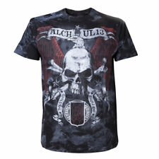 ALCHEMY ENGLAND APPAREL - AEA DEAD FROM ABOVE T-SHIRT