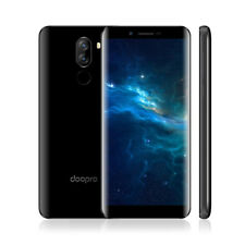 """doopro P5 Smartphone 5.5 """" 8GB MTK Quad-Core Android 7.0 3 fotocamere 5MP"""