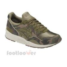 Scarpe EB Asics Gel Lyte V GS C7B0N 8686 junior running martini olive sneakers