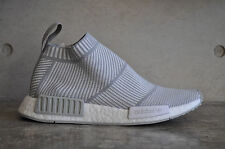 Adidas NMD City Sock CS1 PK Primeknit - Grey/White