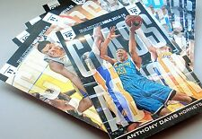 """Panini NBA Trading Cards 2014/15 CLASS ACTION Cards/Karten  AUSWAHL """"to choose"""""""