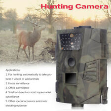 2018 Infrarouge IP56 Imperméable Chasse 12MP 1080P Trail Appareil Photo lot