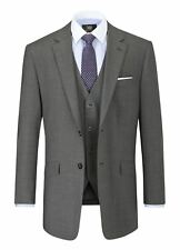 SKOPES MENS DARWIN GREY SUIT JACKET