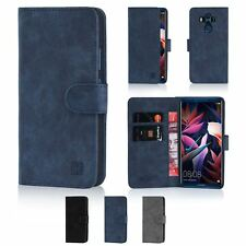 32nd Essential Series - PU Leather Book Wallet Case Cover For Huawei Mate 10 Pro