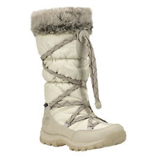 Women's Timberland Chillberg Over The Chill Waterproof Boots Winter White