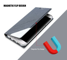 😍Samsung Galaxy S8 Plus Flip Cover Sockproof Rubber Phone Case😍